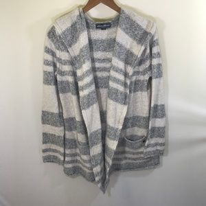 Eddie Bauer Sleepwear Chunky Knit Sweater